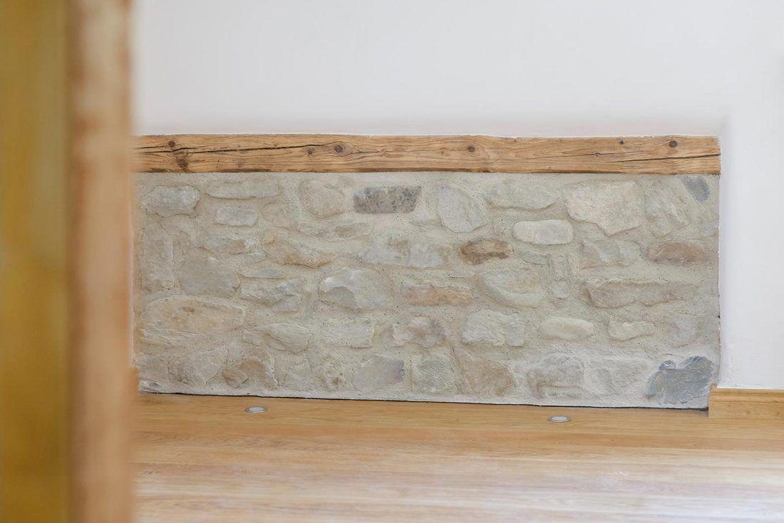 Altbau Sanierung – Holzgebälk