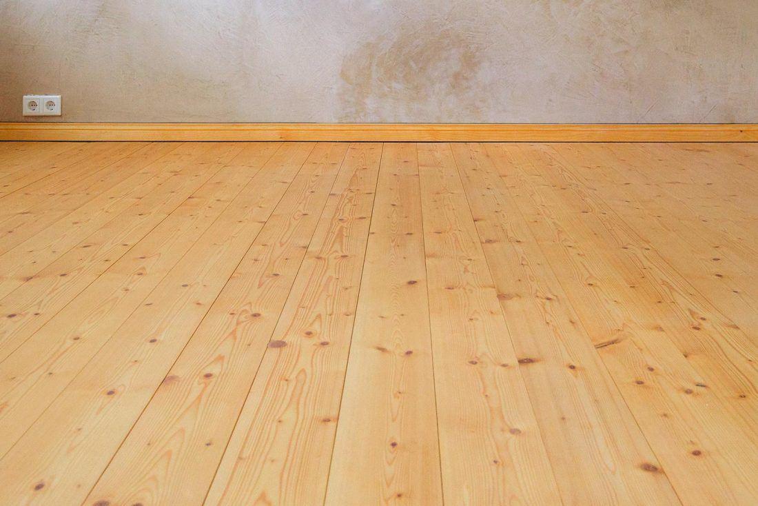 Holzboden Fichte