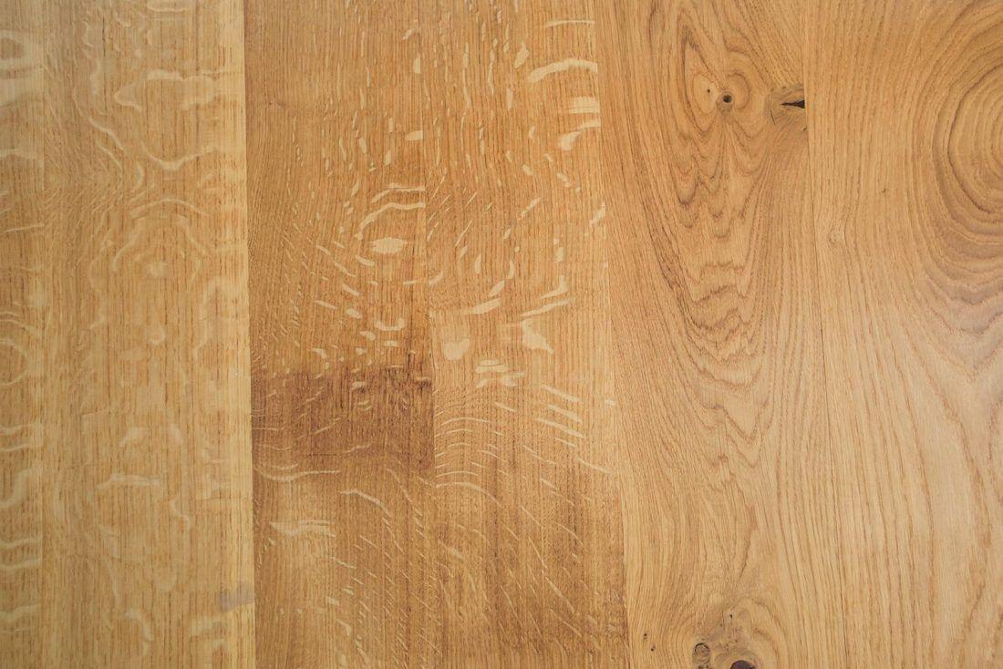 Holzboden Eiche