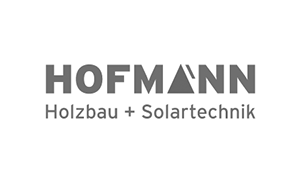 Partnerlogo Hofmann