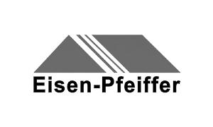 Partnerlogo Eisen-Pfeiffer