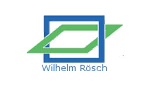Partnerlogo Wilhelm Rösch