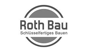 Partnerlogo Roth Bau